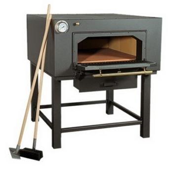 Дровяная печь для пекарни Habo
