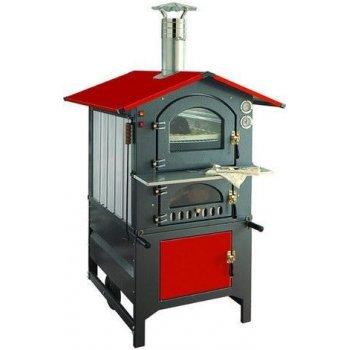 Дровяная печь для хлеба Rosso