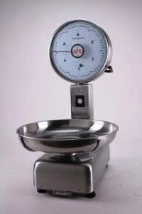 Весы для пекарни профессиональные